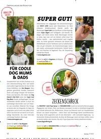 Titelbild der Ausgabe 11/2020 von EMPFEHLUNGEN DER REDAKTION. Zeitschriften als Abo oder epaper bei United Kiosk online kaufen.