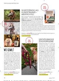 Titelbild der Ausgabe 1/2021 von EMPFEHLUNGEN DER REDAKTION. Zeitschriften als Abo oder epaper bei United Kiosk online kaufen.