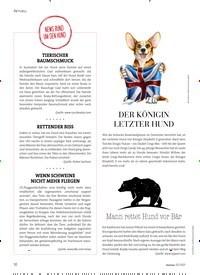 Titelbild der Ausgabe 2/2021 von AKTUELL: NEWS RUND UM DEN HUND. Zeitschriften als Abo oder epaper bei United Kiosk online kaufen.