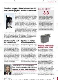 Titelbild der Ausgabe 9/2018 von Sparkassen starten Echtzeitüberweisung. Zeitschriften als Abo oder epaper bei United Kiosk online kaufen.
