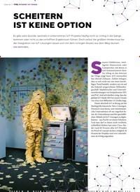 Titelbild der Ausgabe 4/2019 von TITEL INTERNET OF THINGS: SCHEITERN IST KEINE OPTION. Zeitschriften als Abo oder epaper bei United Kiosk online kaufen.