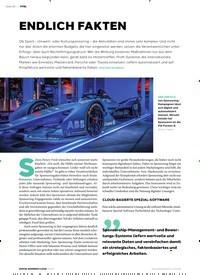 Titelbild der Ausgabe 6/2020 von TITEL: ENDLICH FAKTEN. Zeitschriften als Abo oder epaper bei United Kiosk online kaufen.