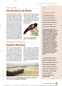 Titelbild der Ausgabe 3/2019 von ZITATE. Zeitschriften als Abo oder epaper bei United Kiosk online kaufen.