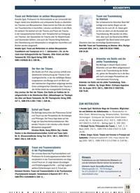 Titelbild der Ausgabe 3/2019 von BÜCHERTIPPS. Zeitschriften als Abo oder epaper bei United Kiosk online kaufen.