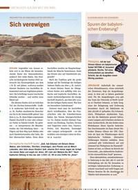 Titelbild der Ausgabe 1/2020 von INSCHRIFTEN IM SIMEONSKLOSTER ERFORSCHT: Sich verewigen. Zeitschriften als Abo oder epaper bei United Kiosk online kaufen.