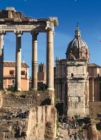 Titelbild der Ausgabe 1/2020 von Rom Stadt der frühen Christen. Zeitschriften als Abo oder epaper bei United Kiosk online kaufen.