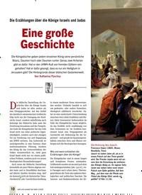 Titelbild der Ausgabe 2/2020 von Eine große Geschichte. Zeitschriften als Abo oder epaper bei United Kiosk online kaufen.