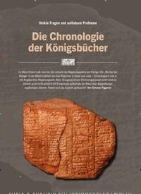 Titelbild der Ausgabe 2/2020 von Die Chronologie der Königsbücher. Zeitschriften als Abo oder epaper bei United Kiosk online kaufen.