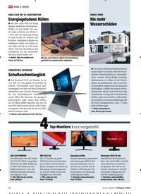 Titelbild der Ausgabe 10/2018 von CONVERTIBLE-NOTEBOOK: Schultaschentauglich. Zeitschriften als Abo oder epaper bei United Kiosk online kaufen.