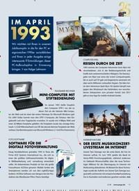 Titelbild der Ausgabe 5/2018 von IM APRIL 1993. Zeitschriften als Abo oder epaper bei United Kiosk online kaufen.