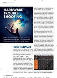 Titelbild der Ausgabe 4/2020 von Windows tiptop: Hardware Troubleshooting. Zeitschriften als Abo oder epaper bei United Kiosk online kaufen.