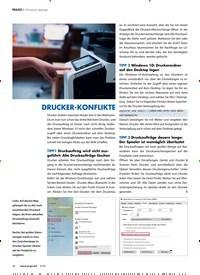 Titelbild der Ausgabe 4/2020 von Drucker-Konflikte. Zeitschriften als Abo oder epaper bei United Kiosk online kaufen.