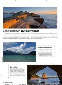 Titelbild der Ausgabe 2/2019 von Landschaften mit Extranote. Zeitschriften als Abo oder epaper bei United Kiosk online kaufen.