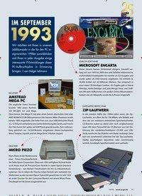 Titelbild der Ausgabe 10/2018 von IM SEPTEMBER 1993. Zeitschriften als Abo oder epaper bei United Kiosk online kaufen.