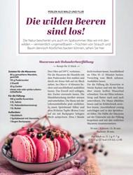 Titelbild der Ausgabe 9/2019 von PERLEN AUS WALD UND FLUR: Die wilden Beeren sind los!. Zeitschriften als Abo oder epaper bei United Kiosk online kaufen.