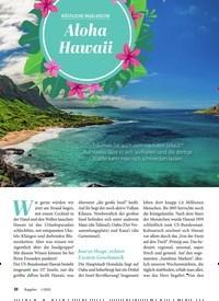 Titelbild der Ausgabe 1/2020 von KÖSTLICHE INSELKÜCHE: Aloha Hawaii. Zeitschriften als Abo oder epaper bei United Kiosk online kaufen.