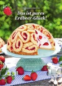 Titelbild der Ausgabe 5/2020 von Das ist pures Erdbeer-Glück!. Zeitschriften als Abo oder epaper bei United Kiosk online kaufen.