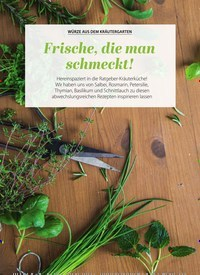 Titelbild der Ausgabe 5/2020 von Frische, die man schmeckt!. Zeitschriften als Abo oder epaper bei United Kiosk online kaufen.