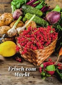 Titelbild der Ausgabe 6/2020 von REIFE LEISTUNG: Frisch vom Markt. Zeitschriften als Abo oder epaper bei United Kiosk online kaufen.