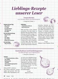 Titelbild der Ausgabe 7/2020 von Lieblings-Rezepte unserer Leser. Zeitschriften als Abo oder epaper bei United Kiosk online kaufen.