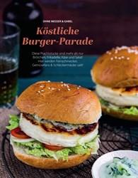Titelbild der Ausgabe 9/2020 von Ohne Messer & Gabel: Köstliche Burger-Parade. Zeitschriften als Abo oder epaper bei United Kiosk online kaufen.