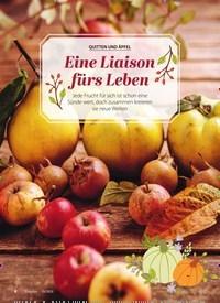 Titelbild der Ausgabe 10/2020 von Eine Liaison fürs Leben. Zeitschriften als Abo oder epaper bei United Kiosk online kaufen.