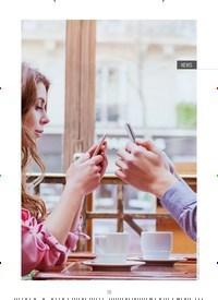Titelbild der Ausgabe 1/2020 von SMARTPHONES UND CO: PHUBBING STÖRT DIE ZWEISAMKEIT. Zeitschriften als Abo oder epaper bei United Kiosk online kaufen.