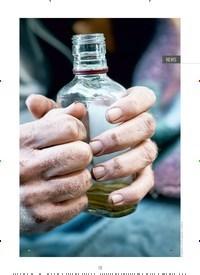 Titelbild der Ausgabe 2/2020 von LEBEN IN ARMUT: WAS VERN?NFTIG IST, IST RELATIV. Zeitschriften als Abo oder epaper bei United Kiosk online kaufen.