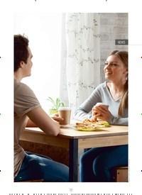Titelbild der Ausgabe 5/2020 von LIEBE: BLIND AUF DEN ERSTEN BLICK. Zeitschriften als Abo oder epaper bei United Kiosk online kaufen.