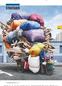 Titelbild der Ausgabe 3/2019 von PROJEKTMANAGEMENT: Stoppt den Projekt-wahnsinn!. Zeitschriften als Abo oder epaper bei United Kiosk online kaufen.