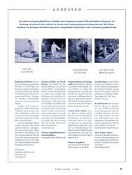 Titelbild der Ausgabe 1/2018 von ADRESSEN. Zeitschriften als Abo oder epaper bei United Kiosk online kaufen.