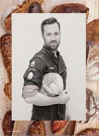 Titelbild der Ausgabe 3/2019 von PROTOKOLLE »Ein gutes Brot muss eine möglichst kurze Zutatenliste haben.«. Zeitschriften als Abo oder epaper bei United Kiosk online kaufen.