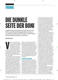 Titelbild der Ausgabe 3/2019 von DIE DUNKLE SEITE DER BONI. Zeitschriften als Abo oder epaper bei United Kiosk online kaufen.