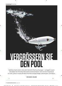 Titelbild der Ausgabe 8/2019 von VERGRÖSSERN SIE DEN POOL. Zeitschriften als Abo oder epaper bei United Kiosk online kaufen.