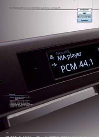 Titelbild der Ausgabe 6/2019 von Test: Streaming-DAC und Linearnetzteil Matrix Audio Element i und Keces P3: Energieschub. Zeitschriften als Abo oder epaper bei United Kiosk online kaufen.