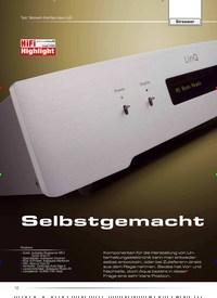 Titelbild der Ausgabe 4/2020 von Selbstgemacht. Zeitschriften als Abo oder epaper bei United Kiosk online kaufen.