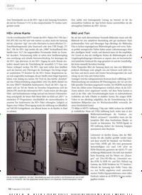 Titelbild der Ausgabe 11/2019 von OLED-Spitzenmodell von Sony im Test: Filmzentrale. Zeitschriften als Abo oder epaper bei United Kiosk online kaufen.