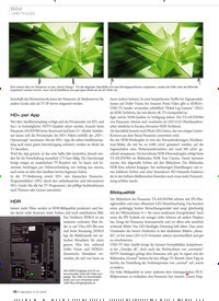 Titelbild der Ausgabe 11/2019 von Der erste LCD-TV von Philips mit B&W-Sound: Runde Sache. Zeitschriften als Abo oder epaper bei United Kiosk online kaufen.