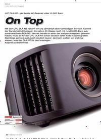 Titelbild der Ausgabe 11/2019 von Full-HD-3D-DLP-Projektor: UHD-TV: 55-Zoll-UHD-TV von Grundig im Technik-Check: Wohlfühlfernseher. Zeitschriften als Abo oder epaper bei United Kiosk online kaufen.