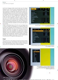 Titelbild der Ausgabe 11/2019 von Viewsonic PX701HD – Full-HD noch heller: Viel Licht fürs Geld. Zeitschriften als Abo oder epaper bei United Kiosk online kaufen.