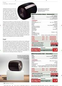 Titelbild der Ausgabe 11/2019 von Full-HD-Blu-ray-Player: Sony UBP-X1100 – volle HDR-Unterstützung: Volles Programm. Zeitschriften als Abo oder epaper bei United Kiosk online kaufen.