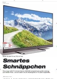 Titelbild der Ausgabe 1/2020 von Bild · UHD-TV (LED): Smartes Schnäppchen. Zeitschriften als Abo oder epaper bei United Kiosk online kaufen.