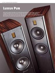 Titelbild der Ausgabe 1/2019 von Luxus Pur. Zeitschriften als Abo oder epaper bei United Kiosk online kaufen.