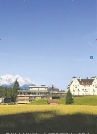 Titelbild der Ausgabe 1/2021 von DEUTSCHLAND – Erholung mit Alpenblick: Das Kranzbach: Zeit fürs Wesentliche. Zeitschriften als Abo oder epaper bei United Kiosk online kaufen.