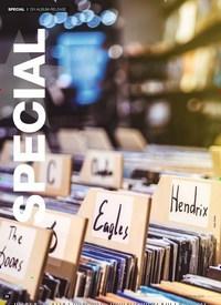 Titelbild der Ausgabe 4/2019 von DIY-ALBUM-RELEASE: DIY-ALBUM-RELEASE & PROMOTION: ALBUM-RELEASE IN EIGENREGIE. Zeitschriften als Abo oder epaper bei United Kiosk online kaufen.