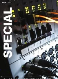 Titelbild der Ausgabe 6/2019 von KABEL VERKABELUNG VON AUDIO-EQUIPMENT GUTE VERBINDUNG. Zeitschriften als Abo oder epaper bei United Kiosk online kaufen.