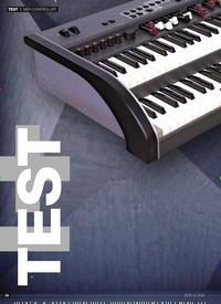 Titelbild der Ausgabe 12/2019 von GSI: DMC-122 DUAL MIDI CONSOLE. Zeitschriften als Abo oder epaper bei United Kiosk online kaufen.