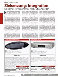 """Titelbild der Ausgabe 1/2019 von NETZWERKSPIELER: Zielsetzung: Integration Streamer lernen immer mehr """"Standards"""". Zeitschriften als Abo oder epaper bei United Kiosk online kaufen."""