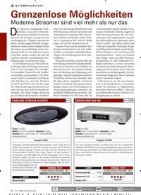 Titelbild der Ausgabe 1/2020 von Grenzenlose Möglichkeiten. Zeitschriften als Abo oder epaper bei United Kiosk online kaufen.