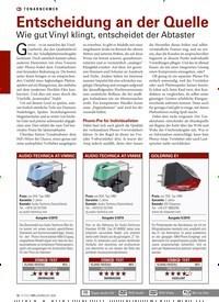 Titelbild der Ausgabe 1/2020 von Entscheidung an der Quelle. Zeitschriften als Abo oder epaper bei United Kiosk online kaufen.